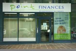 Point Finances, expert en rachat de crédit, vous présente sa nouvelle agence de Rodez